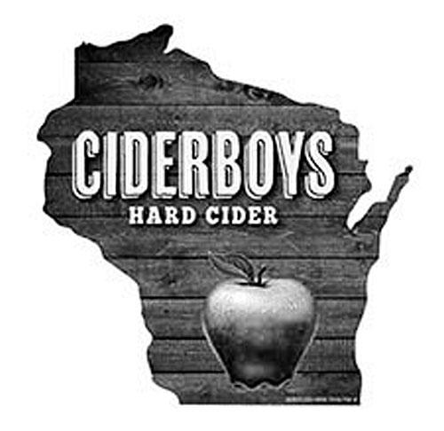 CiderBoys Hard Cider