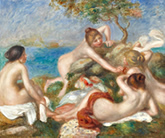 Feature image for Impressionism: Masterworks on Paper exhibition