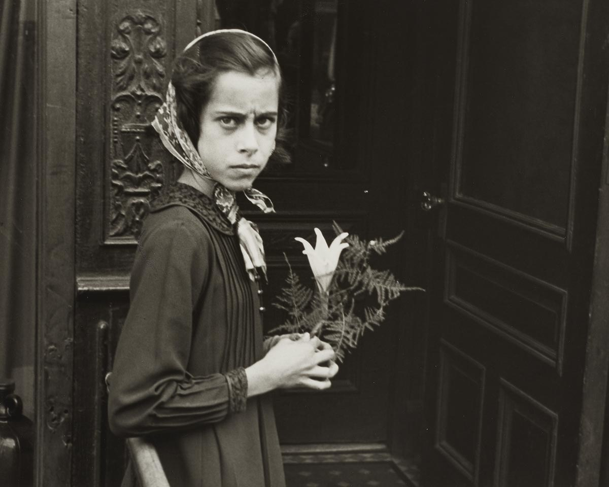 Helen Levitt: In the Street