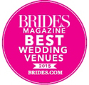 Brides Magazine's Best Venues in America for 2015