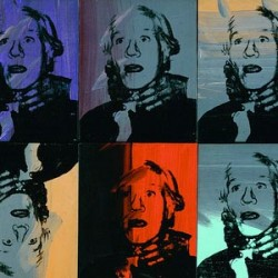 Andy Warhol: The Last Decade