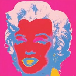 Andy Warhol: Pop Star