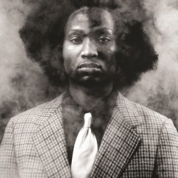 The New Negro, 2008