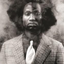 The New Negro, 2008