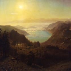 1909_16_DonnerLake_Bierstadt