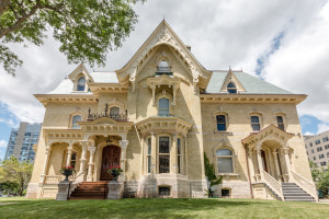 Milwaukee Art Museum announces new museum library at historic Judge Jason Downer mansion