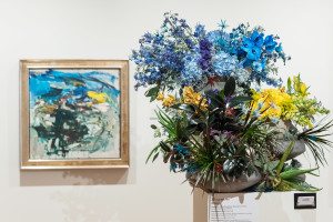 Milwaukee Art Museum welcomes spring with annual Art in Bloom weekend