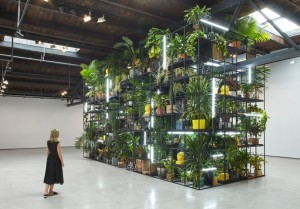 Milwaukee Art Museum Shows Monumental Works by Chicago Native Rashid Johnson this Summer