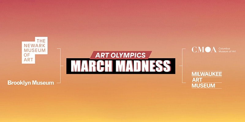 Art Olympics: March Madness March 23