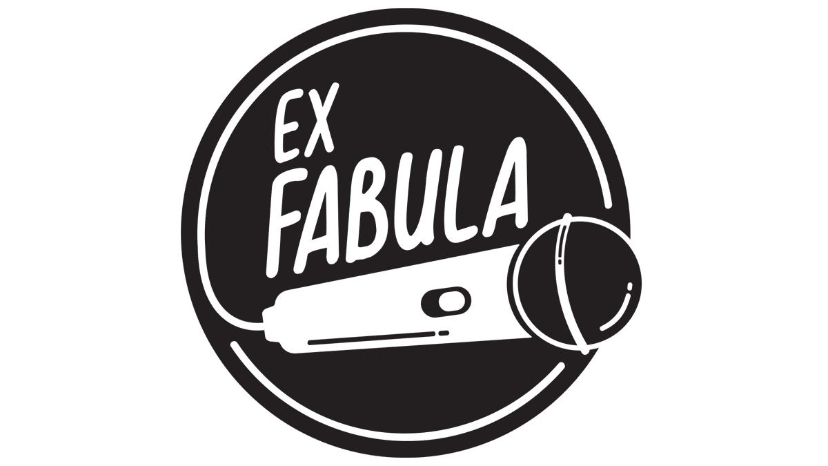 Logo for Ex Fabula