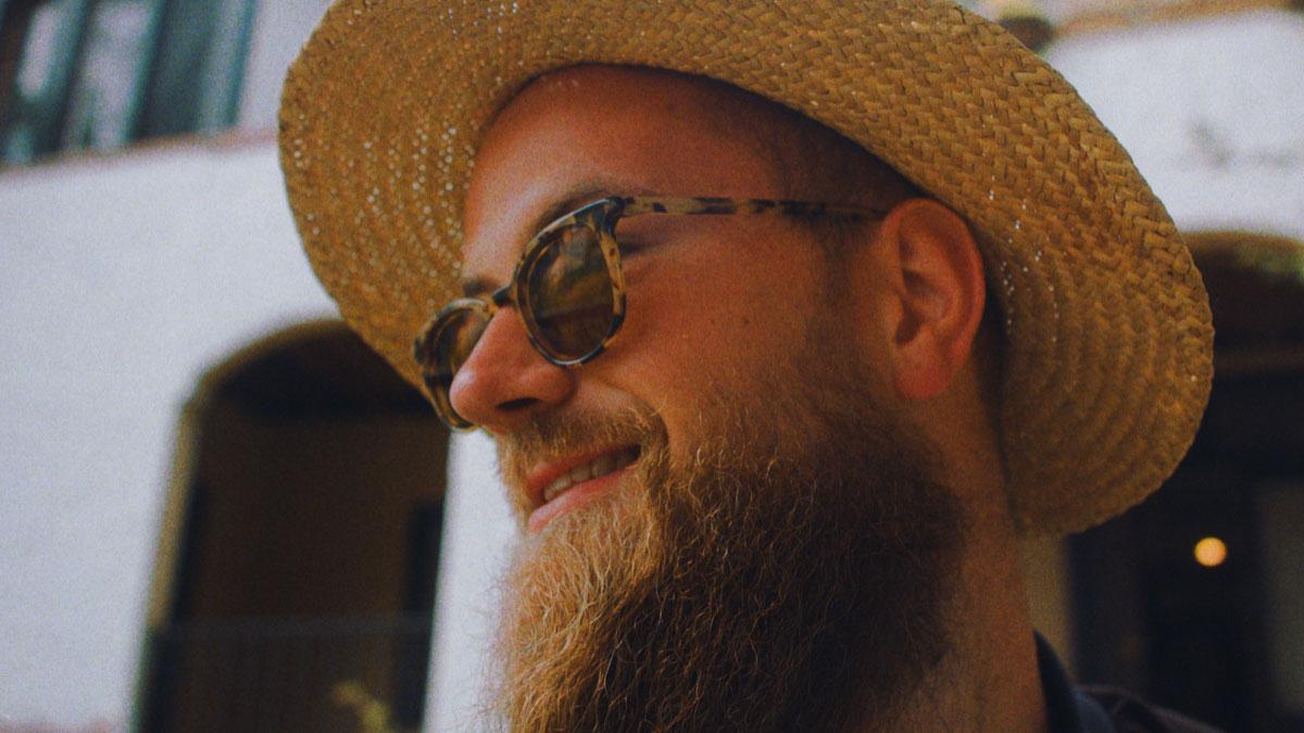 Close-up image of Anthony Deutsch