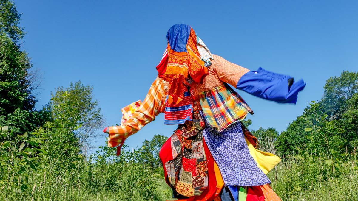Photo of Ko-Thi Dance Company Scarecrow