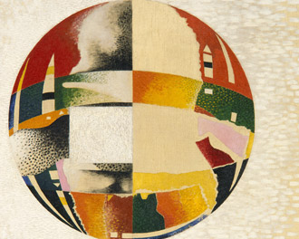 Image from The Bauhaus, László Moholy-Nagy, and Milwaukee