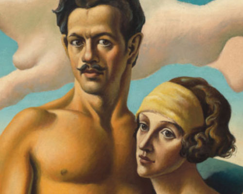 Image from American Epics: Thomas Hart Benton and Hollywood