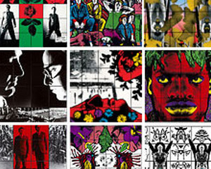 Image from Gilbert & George