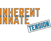 Currents 37: LAWRENCE WEINER: INHERENT INNATE TENSION