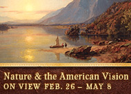 Nature and the American Vision