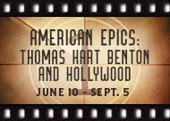 American Epics - Thomas Hart Benton and Hollywood