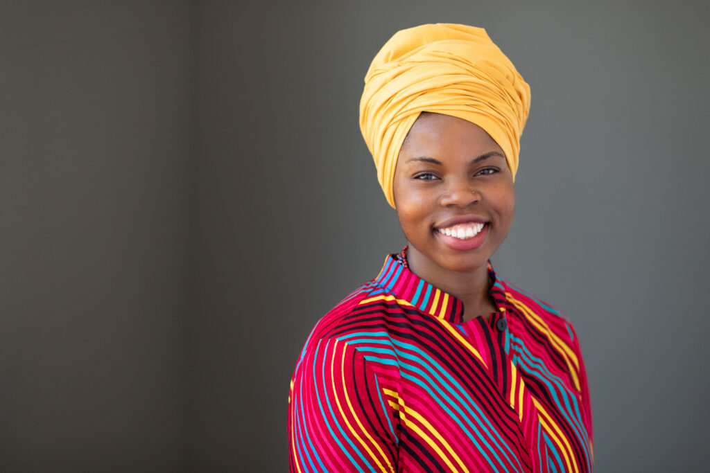 Milwaukee Art Museum Names Kantara Souffrant as New Curator of Community Dialogue